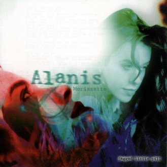 Alanis Morrisette- Hand in My Pocket