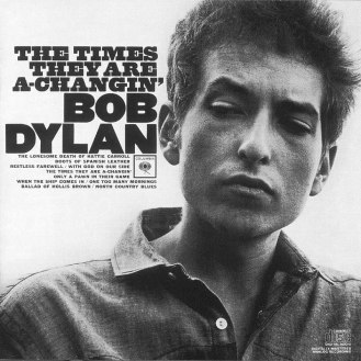 Bob Dylan – North Country Blues