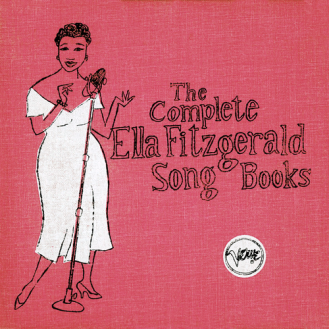 Ella Fitzgerald – Who Cares