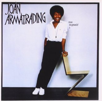 Joan Armatrading – All The Way from America