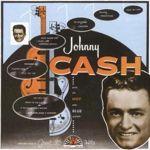 Jonny Cash – Folsom Prison Blues