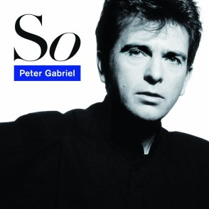 Peter Gabriel – Don't Turn Back