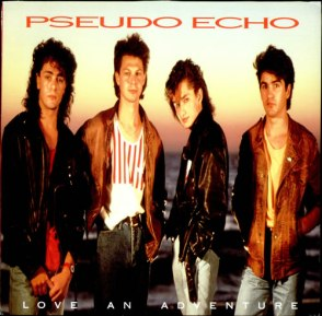 Pseudo Echo – Funky Town