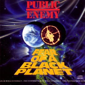 Public Enemy- Welcome to the Terrordome