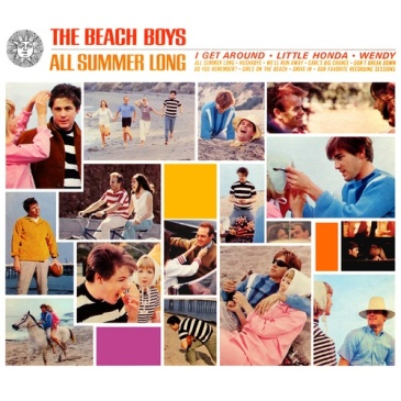 The beach boys – Good Vibrations