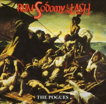 The Pogues – Dirty Old Town