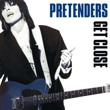The Pretenders – Don't Get Me Wrong