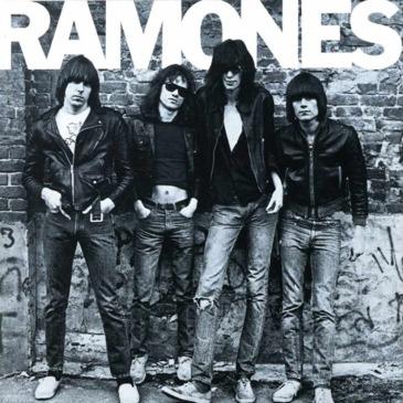 The Ramones – Beat on the Brat