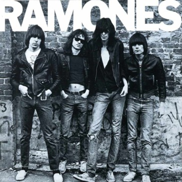 The Ramones – Beat on the Brat