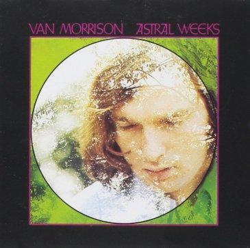 Van Morrison – Sweet Thing