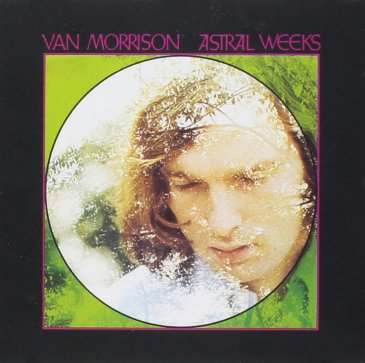 Van Morrison – Sweet Thing