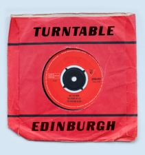 Turntable | Edinburgh