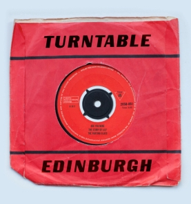 Turntable   Edinburgh
